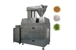 Application significance of dry granulator