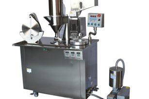 DTJ-V Semi-automatic Capsule Filling machine