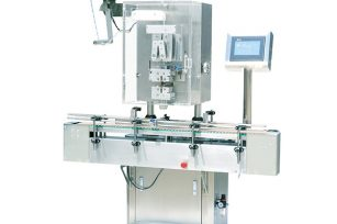 JF-C120 Automatic  Insert machine for Desiccant