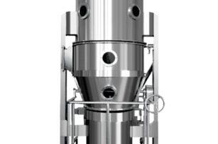 FG-30、60、90、120、150、200、300、500、800-1000 Fluid Bed Dryer