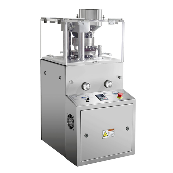 ZP-5B、7B、9B Rotary Tablet Press