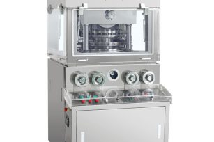 ZP-33D、35D、37D、41D Rotary Tablet Press
