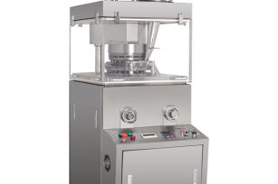 ZPW-15D、17D、19D Rotary Tablet Press