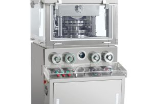 ZPW-29 、31 Rotary Tablet Press