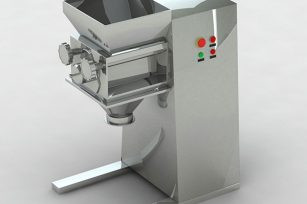 YK-90 Oscillating Granulator