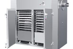 RXH-5-C、14-C、27-C、41-C、54-C Hot Air Circulation Oven