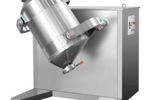 SBH-10 Three-dimensional Movement Mixer