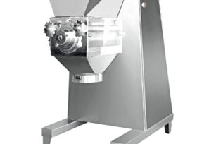 YK-160 Oscillating Granulator