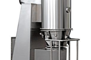 GFG High-efficiency Fluid Bed Dryer
