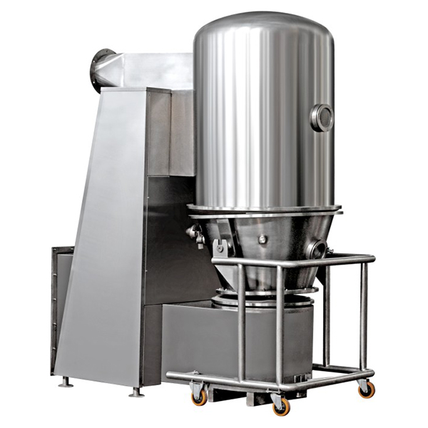 GFG High-efficiency Fluid Bed Dryer