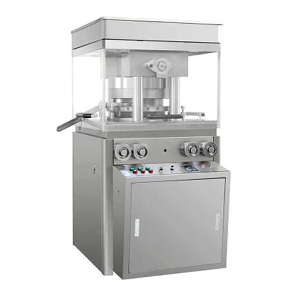 ZPW-23 Rotary Tablet Press