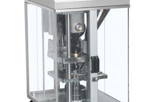 DP-12、25 Single Punch Tablet Press