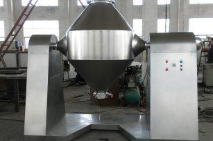 优润W型系列双锥混合机