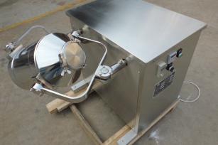 SBH-10三维混合机