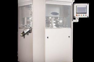 GZPS-660系列全自动高速旋转式压片机