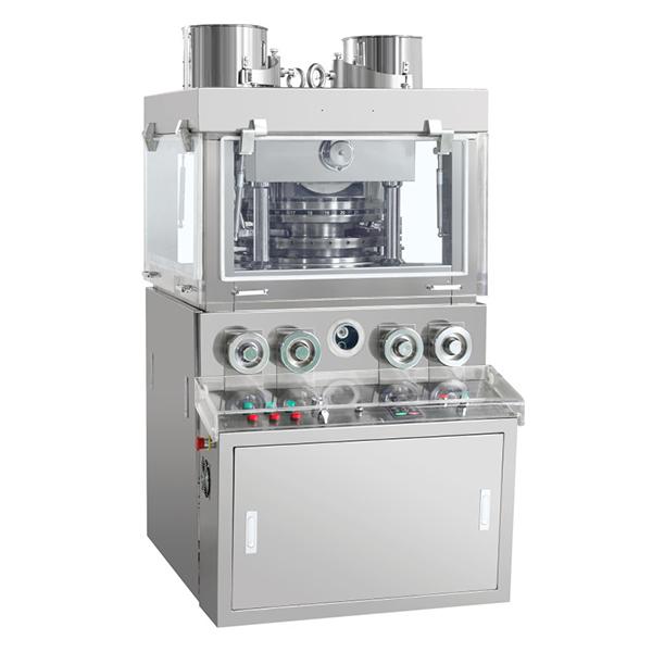 ZP35/37/41D旋转式压片机