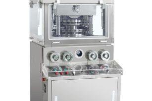 ZPW-29、31旋转式压片机