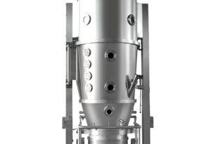 FL60沸腾一步制粒机