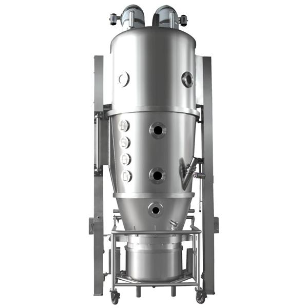 FL系列沸腾一步制粒机