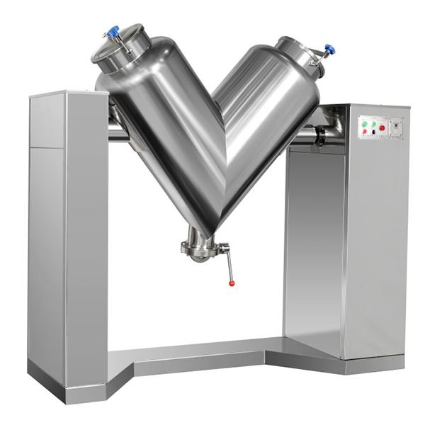 优润VH型系列高效混合机