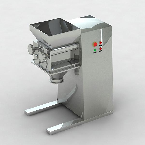 YK90摇摆式颗粒机