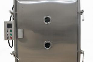 FZG系列低温真空干燥箱