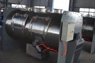 LDH型系列犁刀混合机