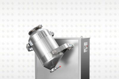 优润:混合机如何生产更加有效